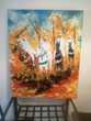 Tableau peinture Décoration