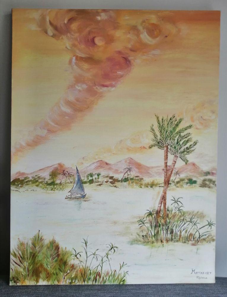 Tableau peinture 0 Kingersheim (68)