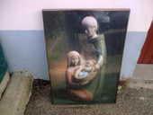 tableau religieux a 25€ 25 Sainte-Croix-en-Plaine (68)