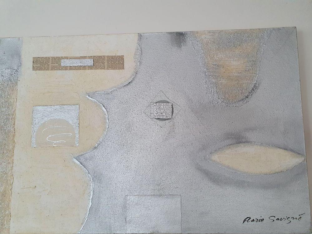 Tableau sur toile Marie Savigné 50 Saint-Martin-de-Seignanx (40)