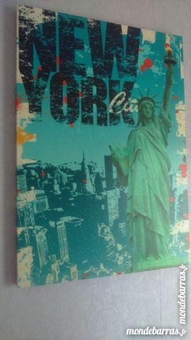 Tableau New YORK 12 Nîmes (30)