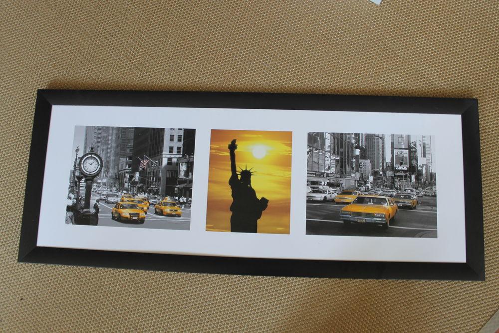 Tableau de New York Décoration