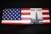 Tableau New york 0 Nanterre (92)