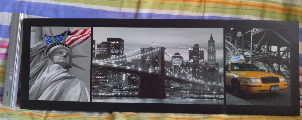 TABLEAU NEW YORK 10 Grasse (06)