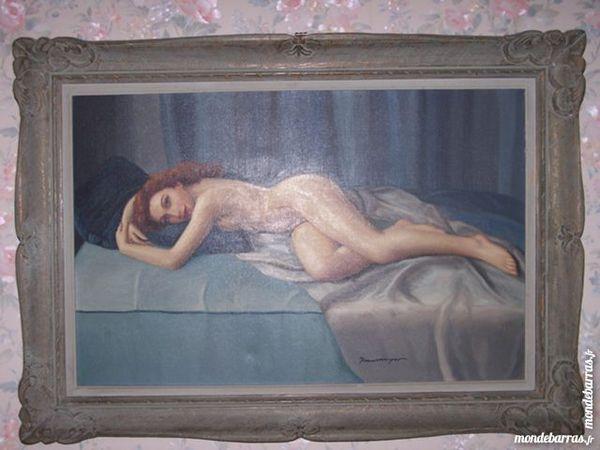 tableau 100 La Courneuve (93)