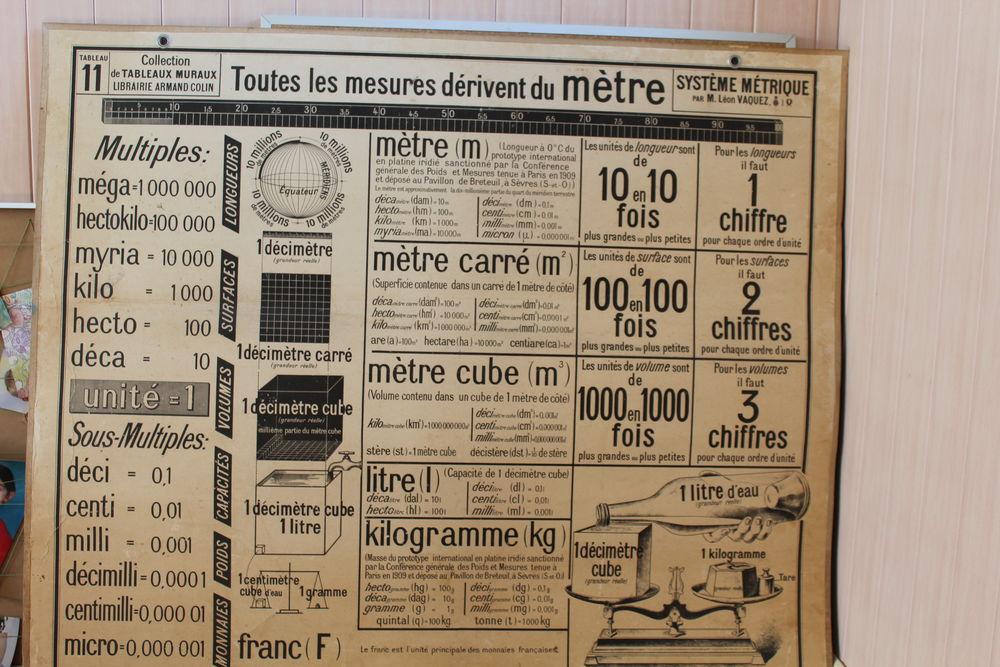 Tableau 11 & 11 bis 100 Val-d'Izé (35)