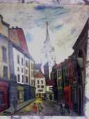 Tableau 0 Amiens (80)