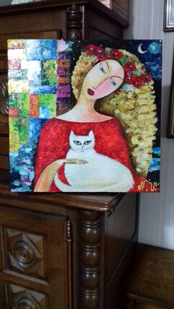tableau d'art 80 Cancale (35)