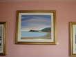 tableaux,peintures du Québec Décoration
