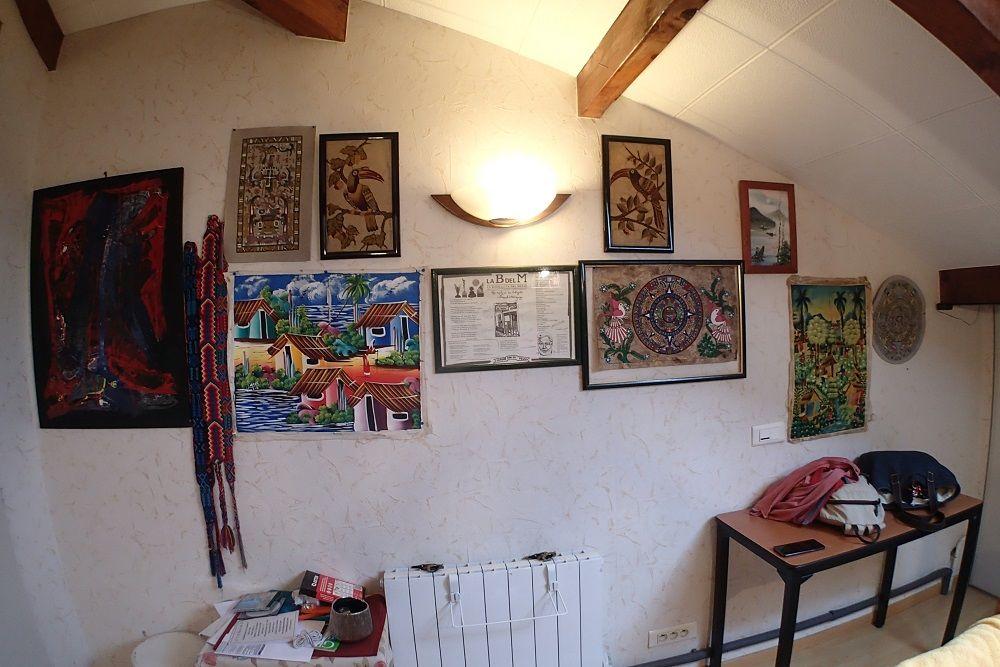 Tableaux -peintures 20 Anglet (64)
