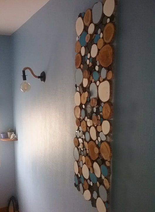 tableaux de rondelles de bois 80 Colleville-Montgomery (14)