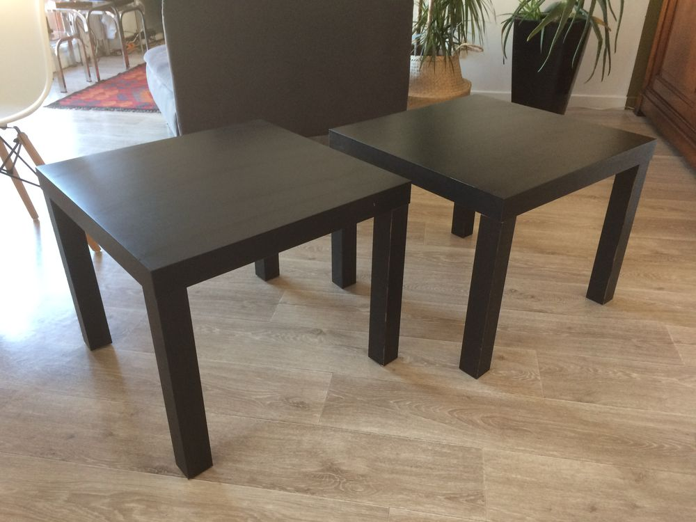 Tables Dappoint Ikea