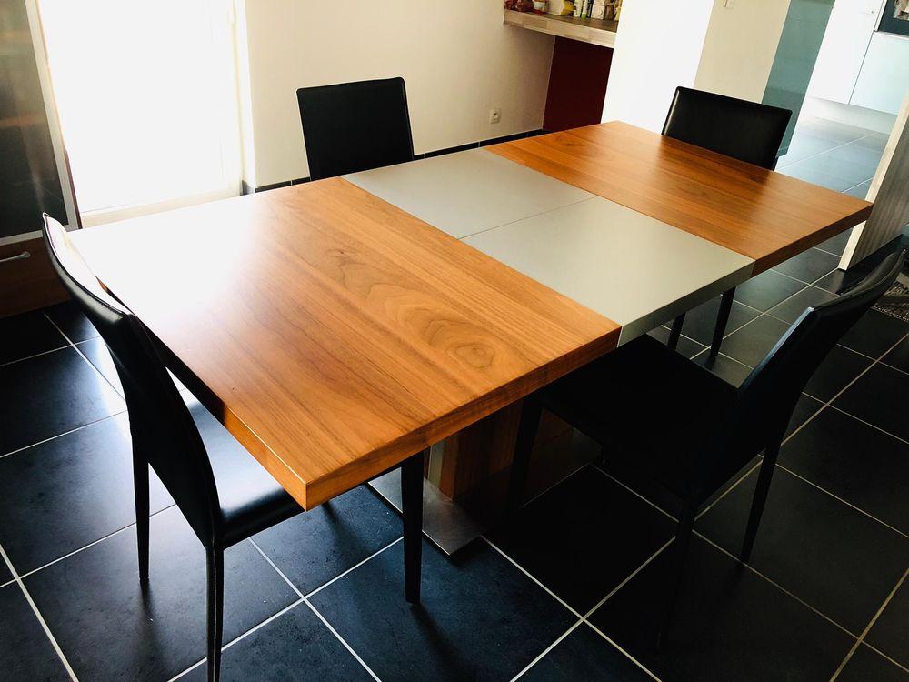 Tables avec chaises BoConcept 0 Annemasse (74)