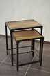 Tables basse gigognes style industrielle Valence (26)