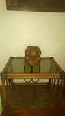 2 TABLES BASSES GIGOGNES (séparables) 40 Griselles (45)