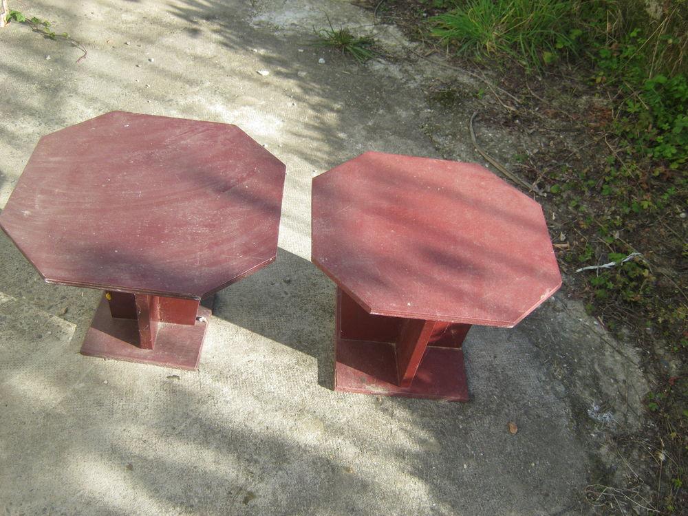 TABLES BASSES  8 Pont-du-Casse (47)