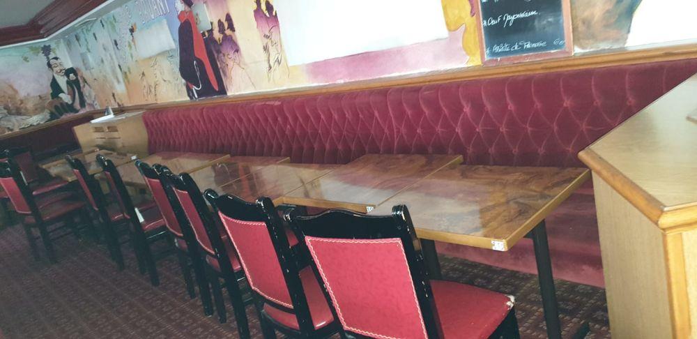 Lot de tables et chaises 0 Noisy-le-Sec (93)