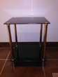 Lot de 2 tables de chevets (30€) et lot de 3 lampes (30€) Limoges (87)