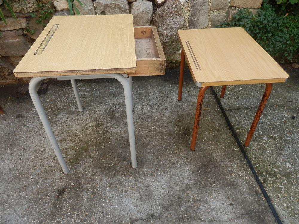 Tables de classe 10 La Garenne-Colombes (92)