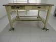 2 tables de drapier/cuisine carré à restaurer