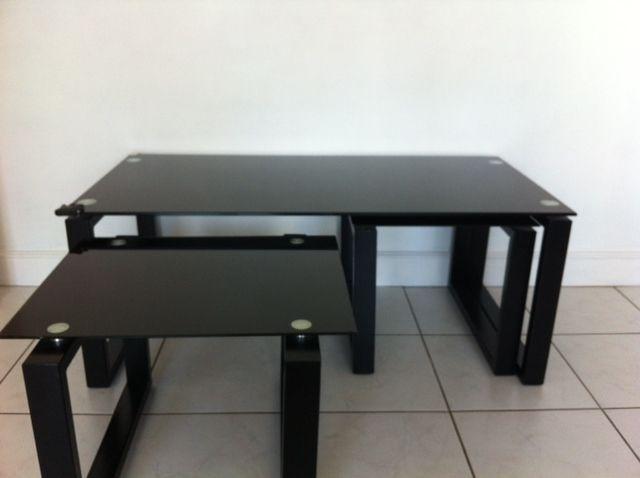 tables gigognes 15 Paris 13 (75)