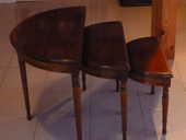 Tables gigognes 190 Annecy-le-Vieux (74)