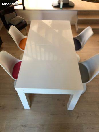 Tables de salle à manger et chaises 190 Le Rheu (35)