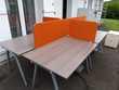 3 TABLES 120 x 80 Meubles