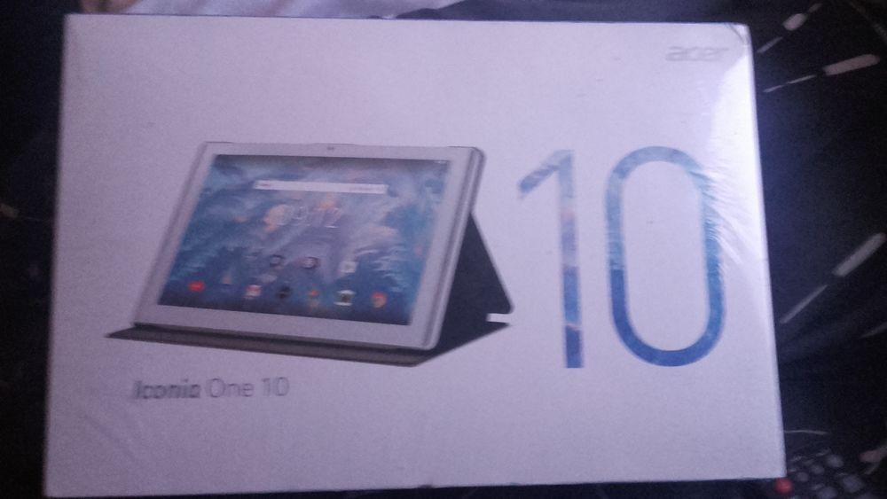 Tablette Acer Iconia one 10 B3 - A 40 NEUVE SOUS BLISTER  110 Paris 20 (75)