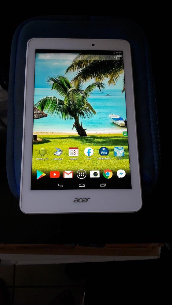 Tablette Acer Iconia tab 8.  70 Pont-de-l'Isère (26)