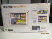 TABLETTE ARCHOS 8 CHILDREN 55 Villefontaine (38)