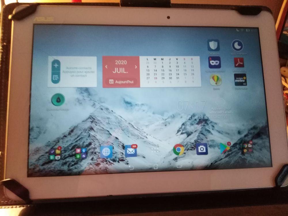 tablette Asus écran fissuré 85 Perpignan (66)