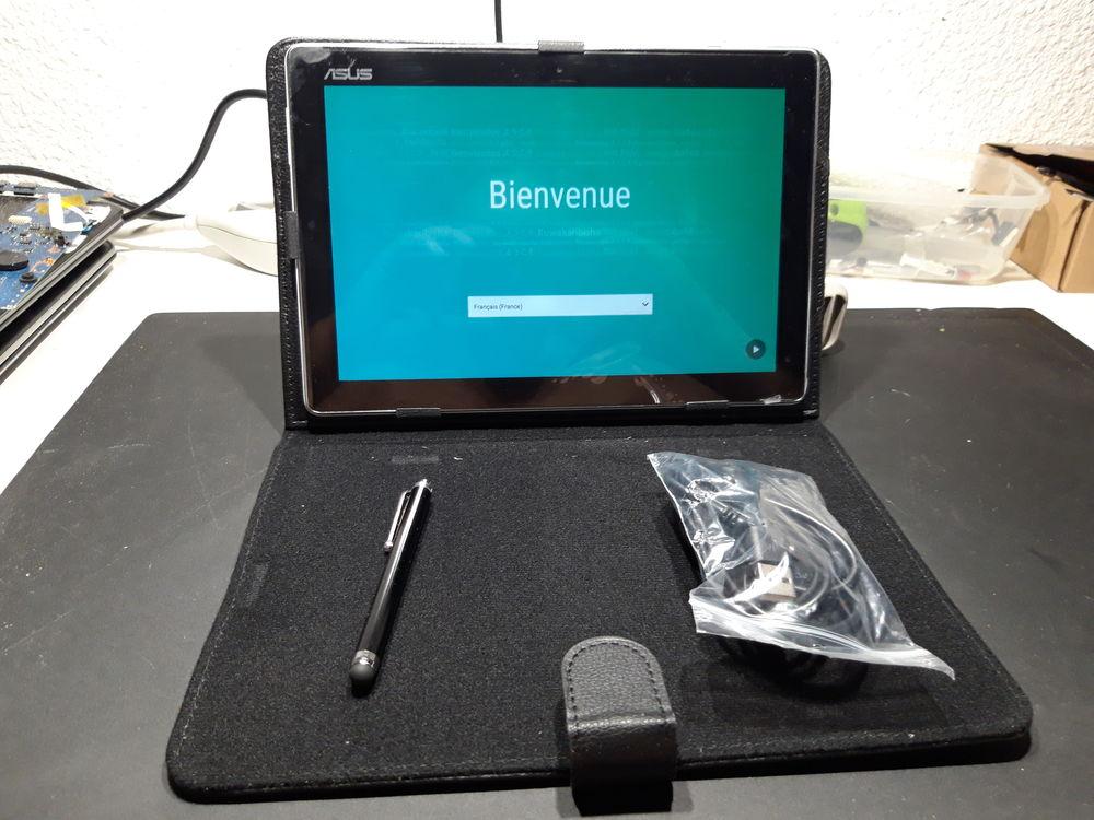 Tablette Asus Z300M + étui + carte SD 64 GO  160 Chamalières (63)