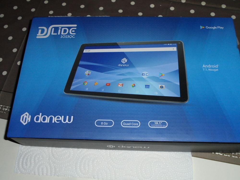 tablette dslide   50 Pantin (93)