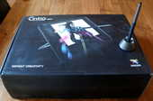 Tablette graphique Cintiq 12WX + adaptateur pour mac 500 Clamart (92)