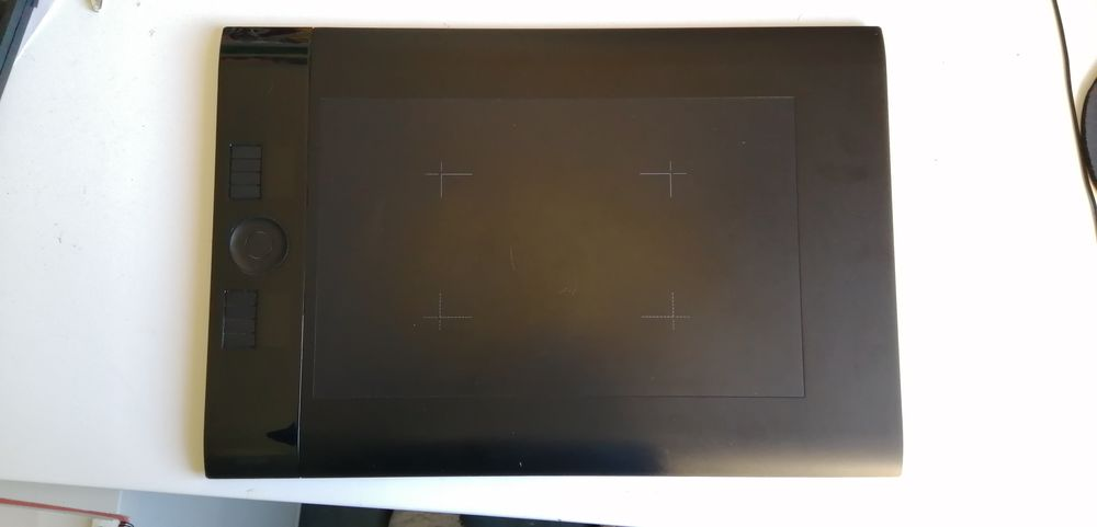 Tablette Graphique Wacom Intuos4 L 200 Montanay (69)