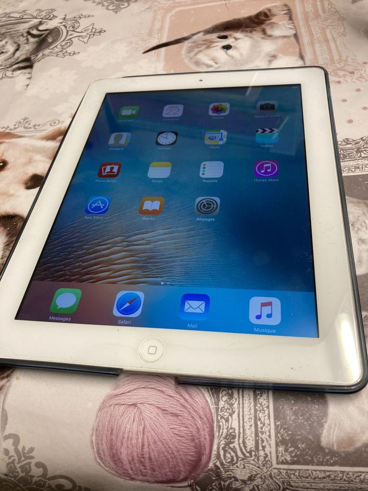 Tablette iPad 0 Paray-Vieille-Poste (91)