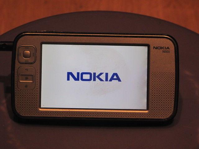 Tablette Nokia N800 50 Marseille 6 (13)