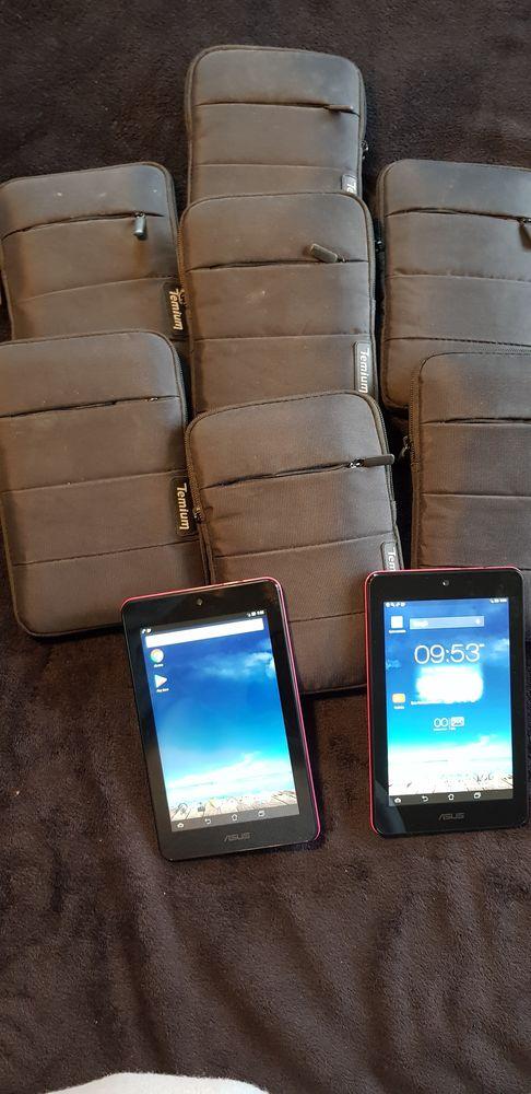 Tablette   7 pouces ASUS  ME173X  + pochette 45 Bois-Guillaume (76)