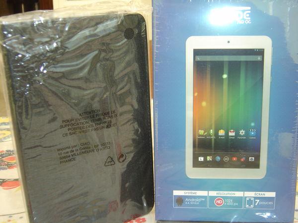 tablette 7 pouces 60 Les Pennes-Mirabeau (13)