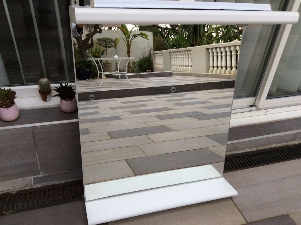 tablette salle de bain miroir  20 Cannes (06)