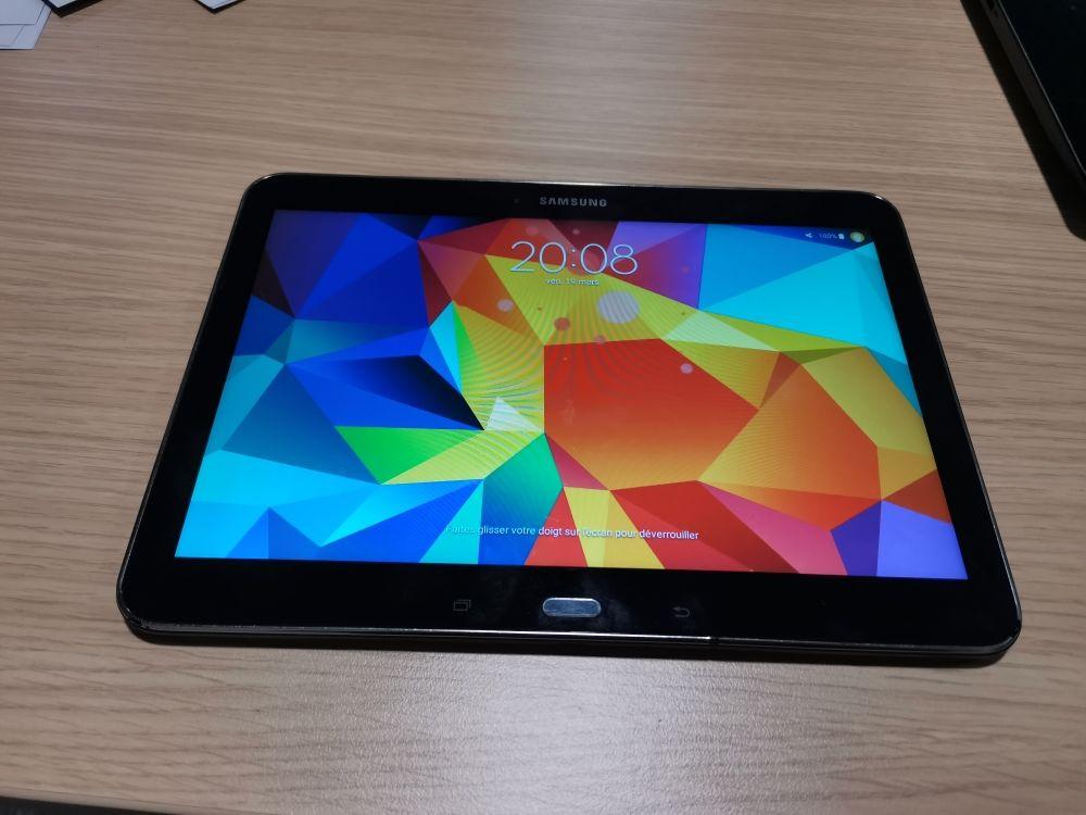 Tablette Samsung galaxy tab 4 50 Domalain (35)