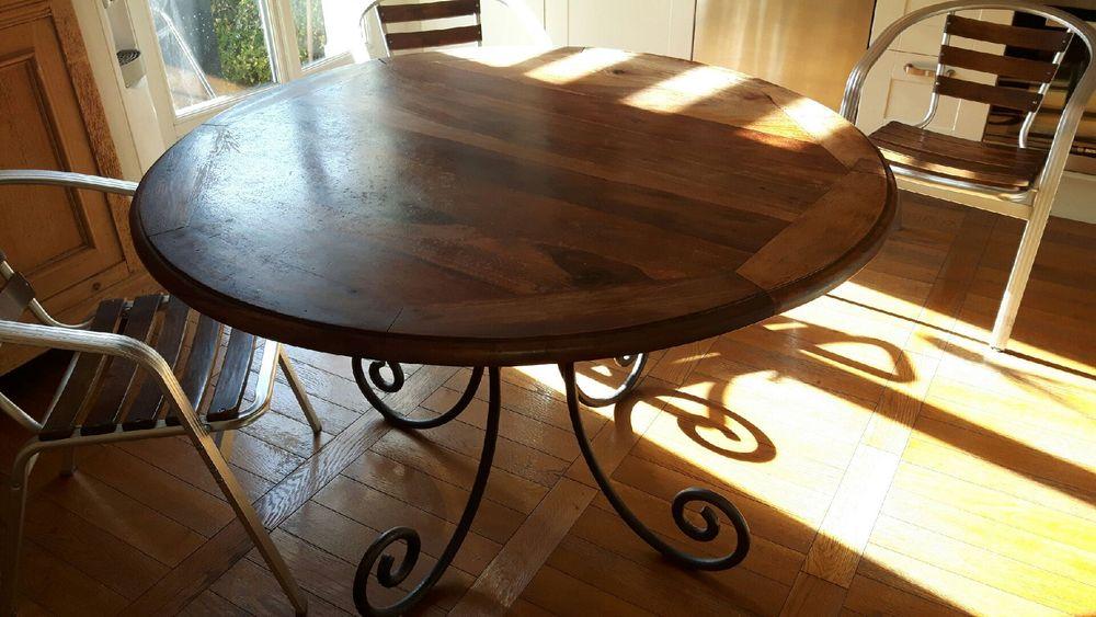 maison du monde table a manger great nouveau mobilier salle a manger table et chaises tapis. Black Bedroom Furniture Sets. Home Design Ideas