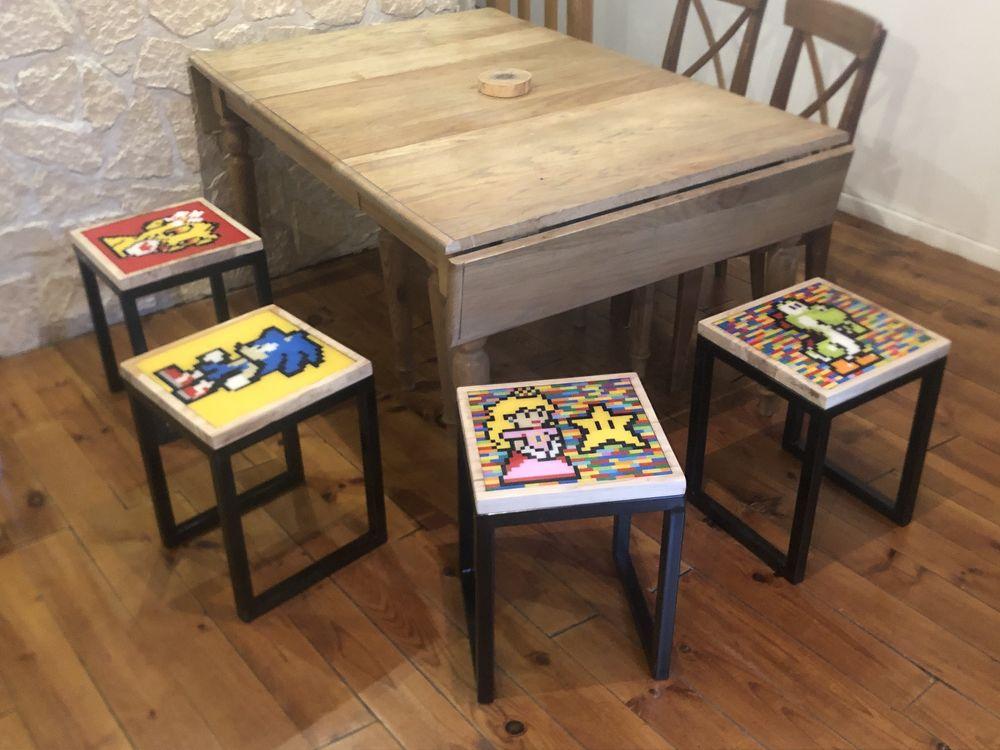 Tabouret Lego 170 Sain-Bel (69)