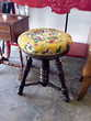 Tabouret de piano style N III 60 Toulouse (31)