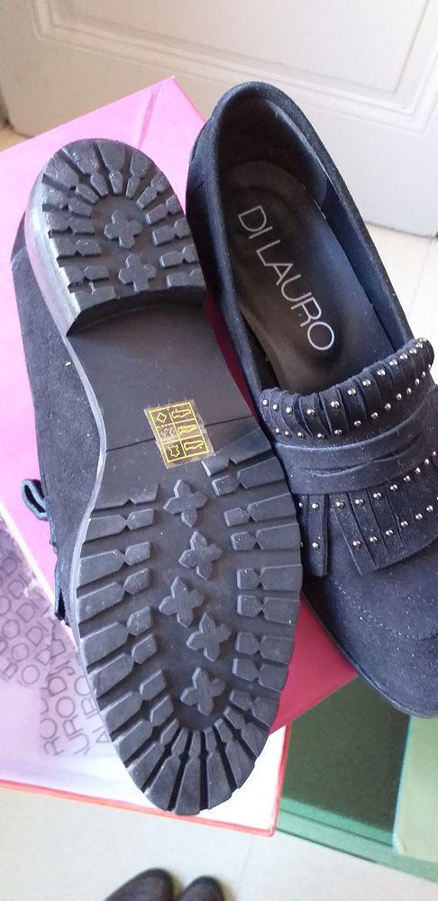 taille 37 chaussures femme/ ou adolescente  0 Villefranche-sur-Saône (69)