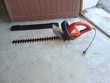 Taille haie électrique lame 60 cm 500 W. Faire offre. Bricolage