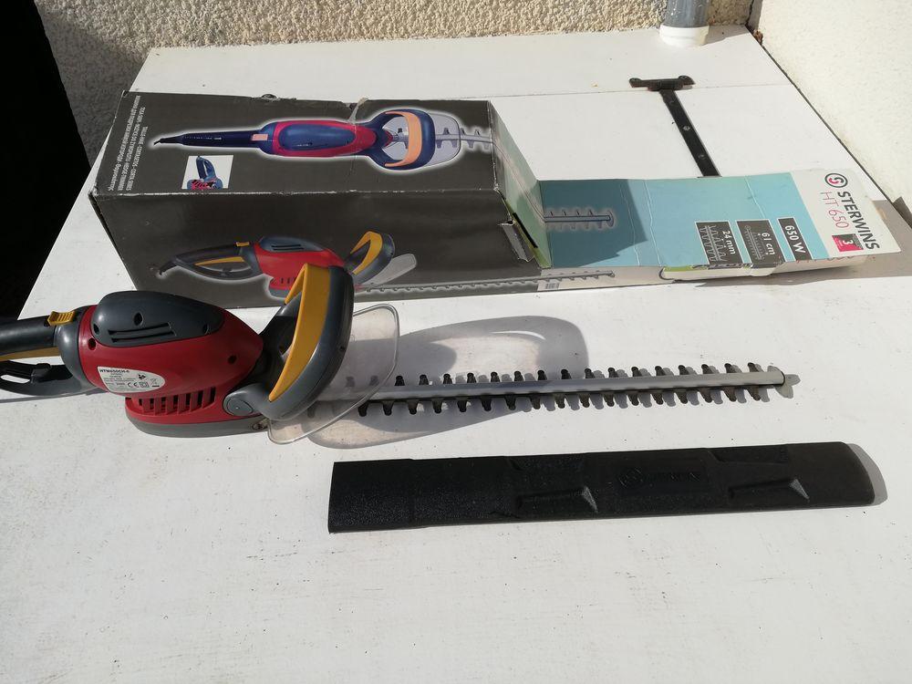 Taille haie électrique 65 Idron (64)