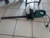 Taille haies Makita électrique 175 Gerbéviller (54)