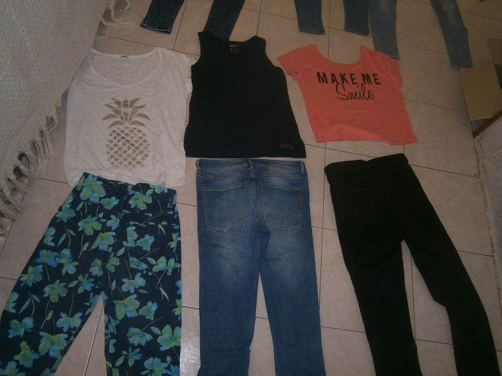lot taille 36 3 Annonay (07)
